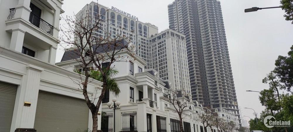 Biệt thự Song lập Đại Kim Mới - Ở Víp - Kinh Doanh - DT 75m, 5 Tầng - $14xxxx tỷ