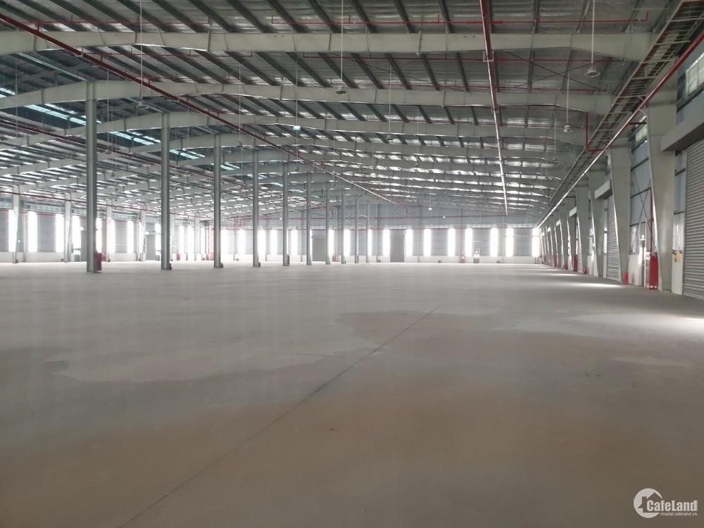 Cho thuê kho vận chuyển, logistic, giao hàng nhanh tại KCN Đài Tư, Long Biên