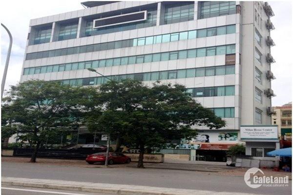Cho thuê văn phòng tòa  ATS Hoàng Quốc Việt giá siêu ưu đãi mùa Covid,0943898681