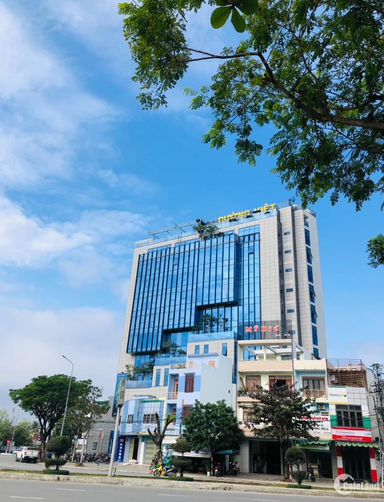 Hỗ trợ mùa COVID - 19, cho thuê văn phòng giá rẻ tại Đà Nẵng