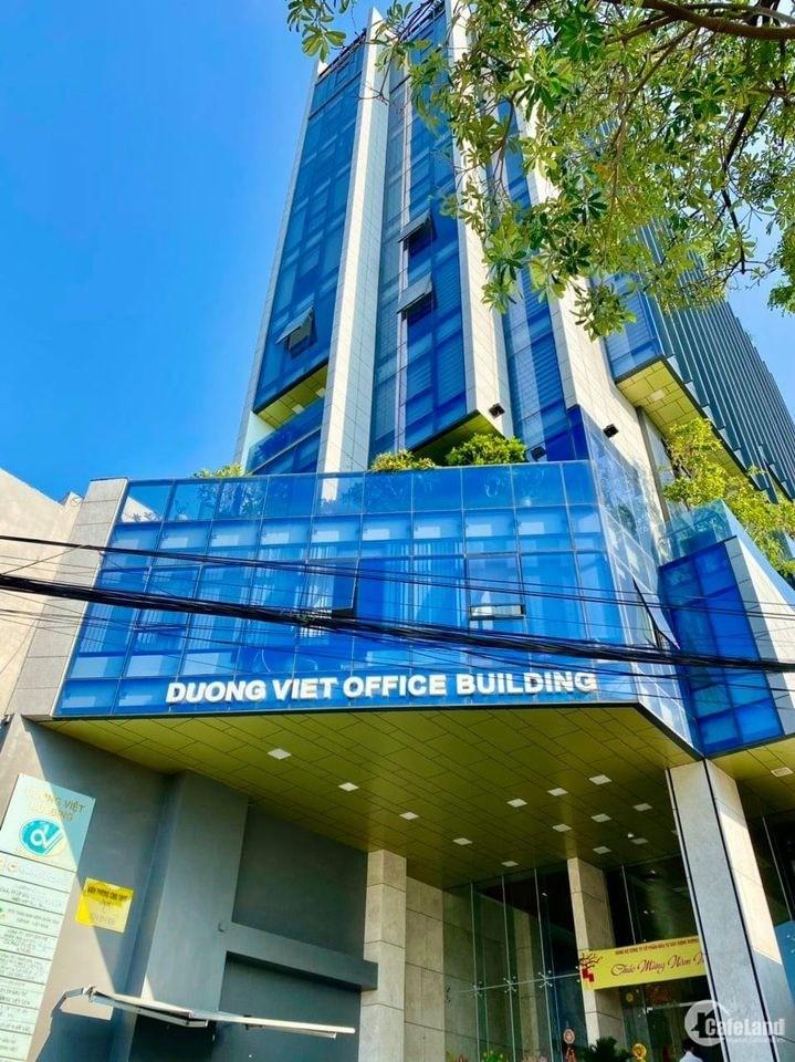 Cho thuê văn phòng Đà Nẵng - Trợ giá mùa dịch covid-19