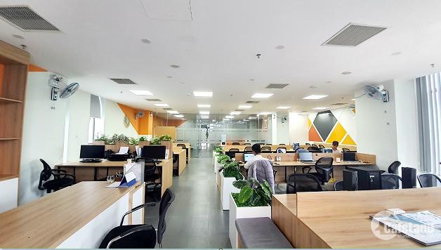 Văn phòng Đà Nẵng, diện tích đa dạng 41m2 - 212m2