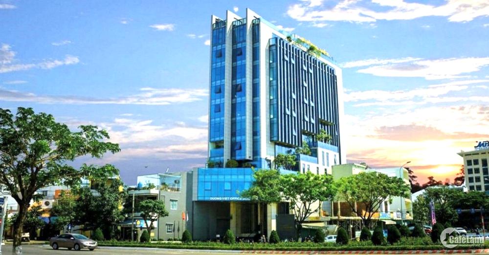 Văn phòng cho thuê Đà Nẵng giảm giá sốc mùa COVID-19