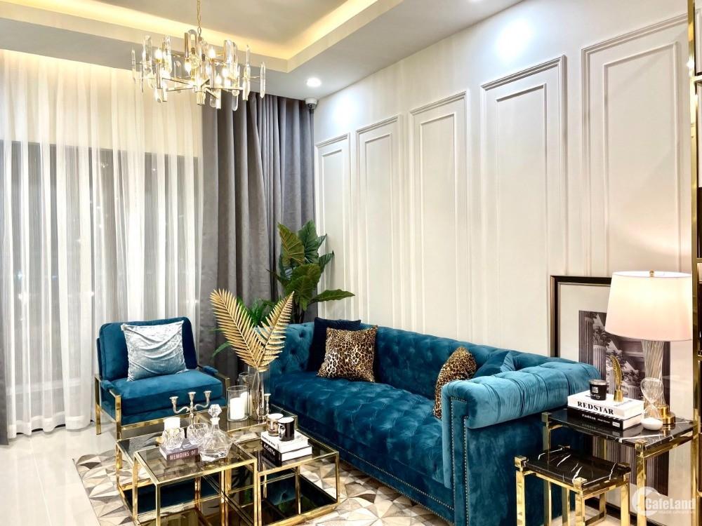 Bán căn hộ 2PN Biên Hòa Universe Complex Hỗ Trợ Trả Góp Trong 36 Tháng Không Lãi