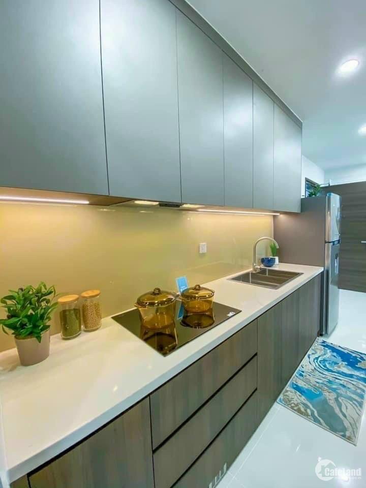 Bán căn hộ cao cấp ở trung tâm TP Biên Hoà, giá siêu rẻ chỉ 1,6 tỷ/2PN