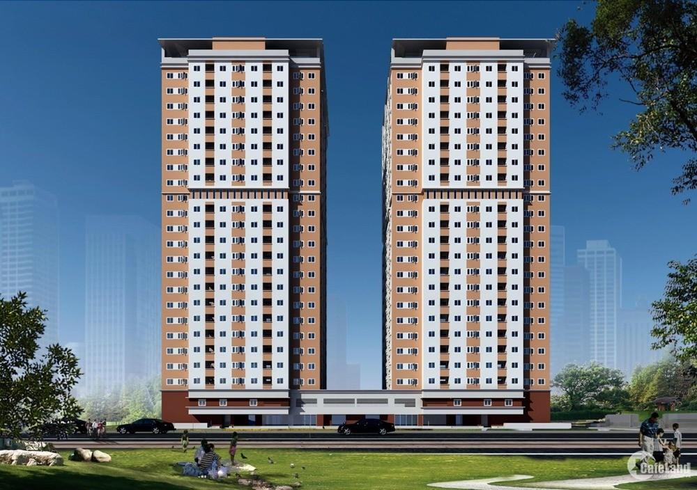Chính chủ cần bán gấp căn hộ 2PN Thương Mại ngay AMATA, Hỗ trợ vay ngân hàng 50%