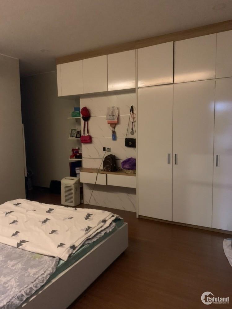 Bán căn hộ chung cư cao cấp Tràng An complex – 88m2 ( 2 ngủ+ 1 đa năng)