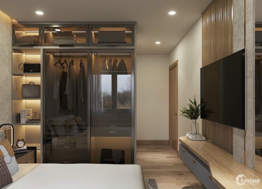 Chỉ thanh toán 30% giá trị căn hộ sở hữu ngay căn 2PN tại cửa ngỏ Tp Thủ Đức