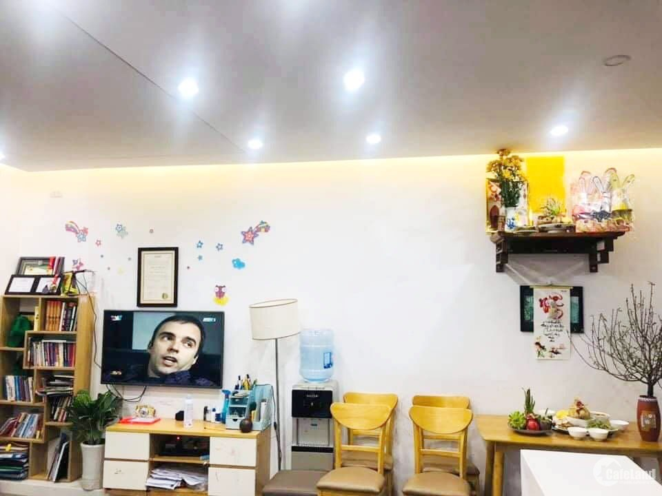 Chính chủ bán căn góc tòa HH02 2A khu 6 tòa cạnh TT Thể dục thể thao Thanh Hà Mư