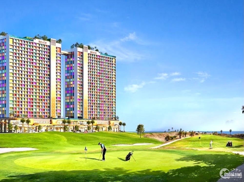 Căn hộ 6 sao biển Bảo Ninh Quảng Bình, chỉ 850tr/căn sở hữu ngay