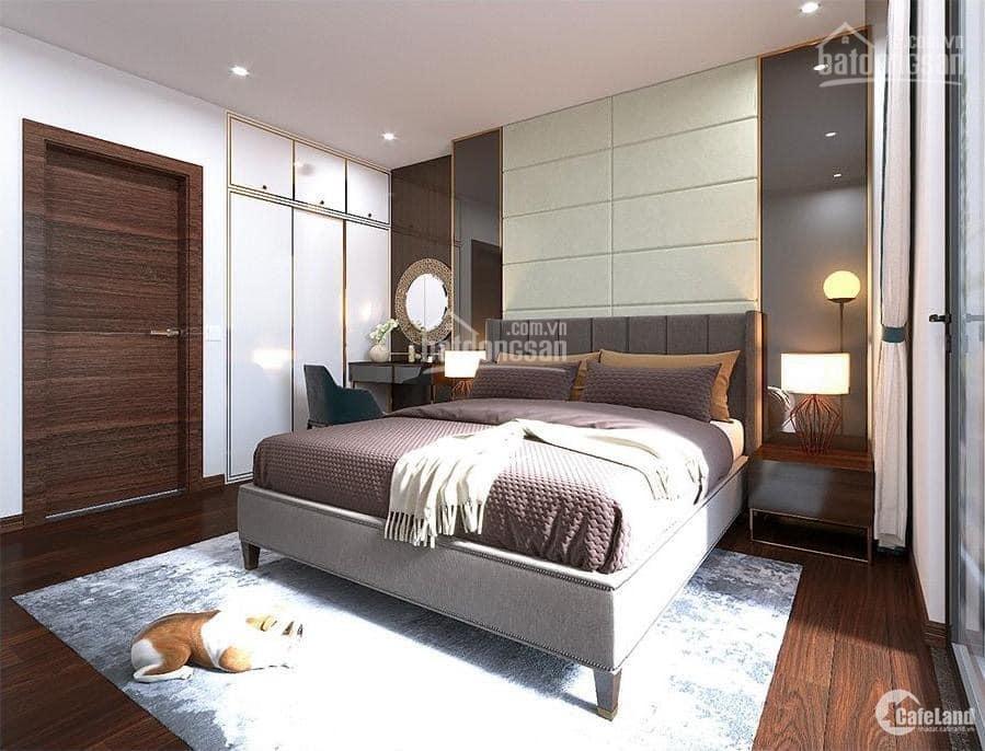 Căn hộ 2 phòng ngủ trả trước 600 triệu CK 160 tr Hoàng Huy Grand Sở Dầu