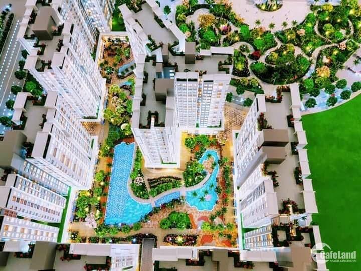 Căn hộ cao cấp Westgate An Gia chỉ cần 660 tr nhận nhà hoàn tiền lên tới 100 tr
