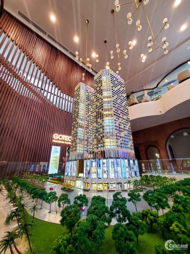 Bán căn hộ 2PN Asiana,view biển trực diện Đà Nẵng, sổ hồng vĩnh viễn,0% lãi suất