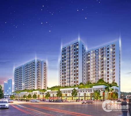 Chung Cư CT3 Vĩnh Điềm Trung. Nha Trang - Khánh Hòa