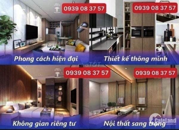 Căn góc Thiên Quân Marina Plaza Cần Thơ 3 phòng ngủ 82m2 giá chỉ 2.6xx