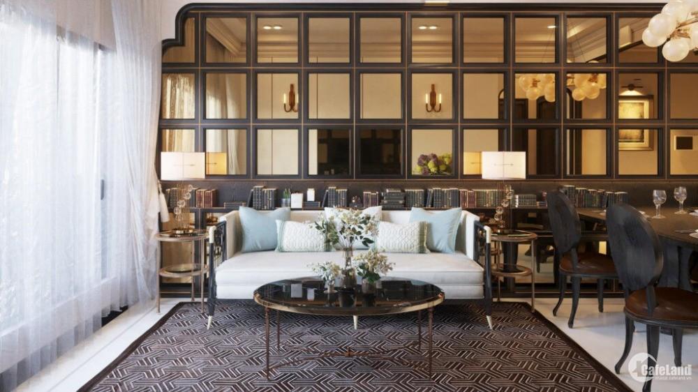 Bán căn hộ hệ thông Smarthome giá 650 triệu Picity High Park nội thất cao cấp