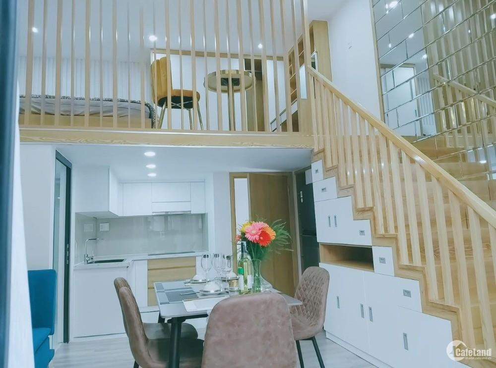 Tổng giá căn hộ Ecohome quận 3 chỉ từ 1,5 tỷ/căn, góp 0% LS trong 12 tháng.