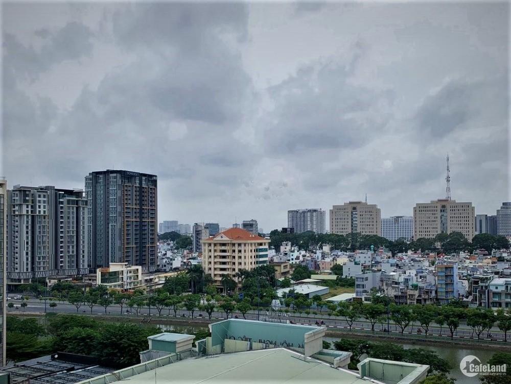 Cần bán gấp Căn hộ chung cư Khánh Hội 2 ,Quận 4 : 100m2, 2PN
