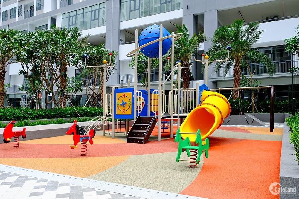 Bán Shophouse Q7 Boulevard -Mt Nguyễn Lương Bằng, Đã nhận nhà giá 7 tỷ/ 187m2
