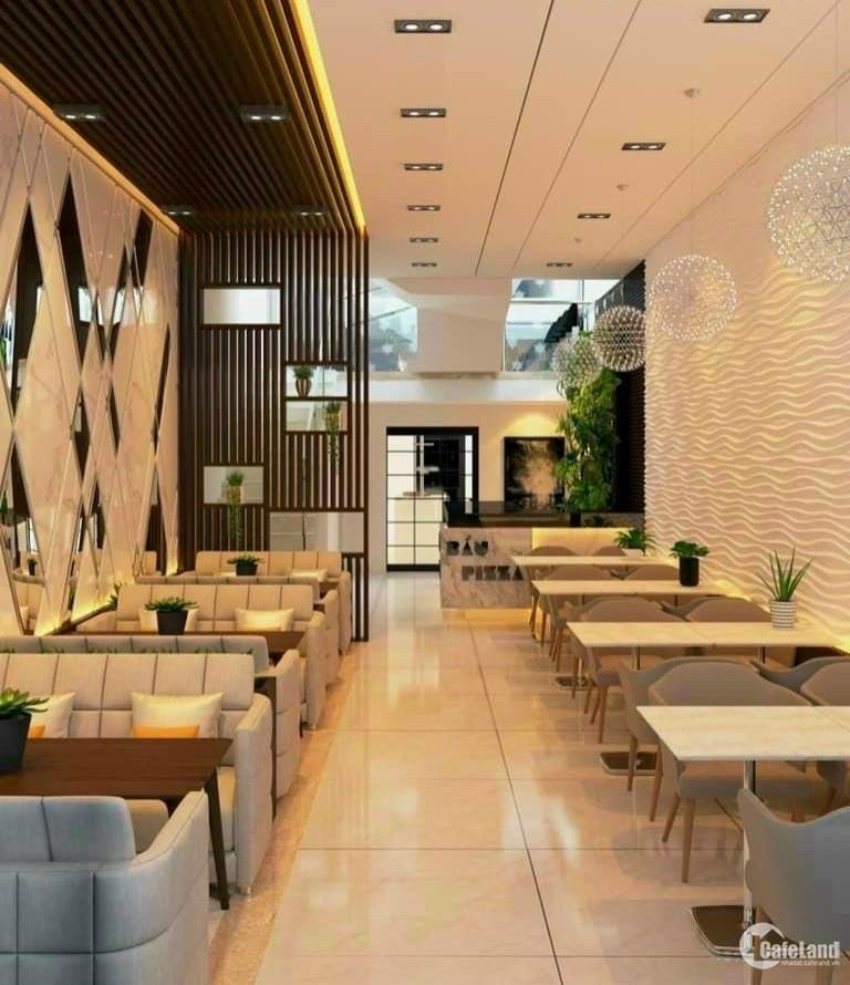 Shophouse Phú Mỹ Hưng quận 7, Chiết khấu 23%, 140m2 giá 6,9 tỷ, nhận nhà KD ngay