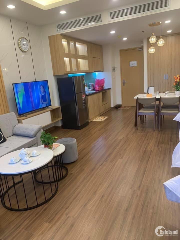 Bán tháo vốn chung cư Flc sea tower,  tầng 07 đường Nguyễn Trung Tín, Quy Nhơn,