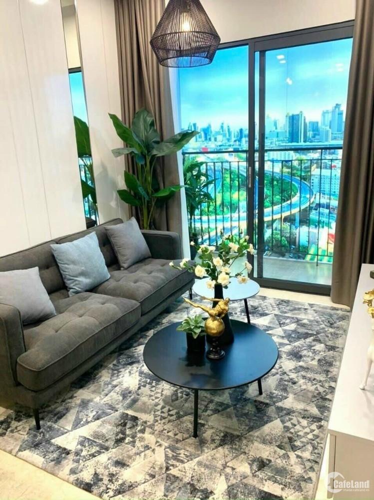 Legacy Central căn hộ cao cấp giá dưới 1 tỷ đồng