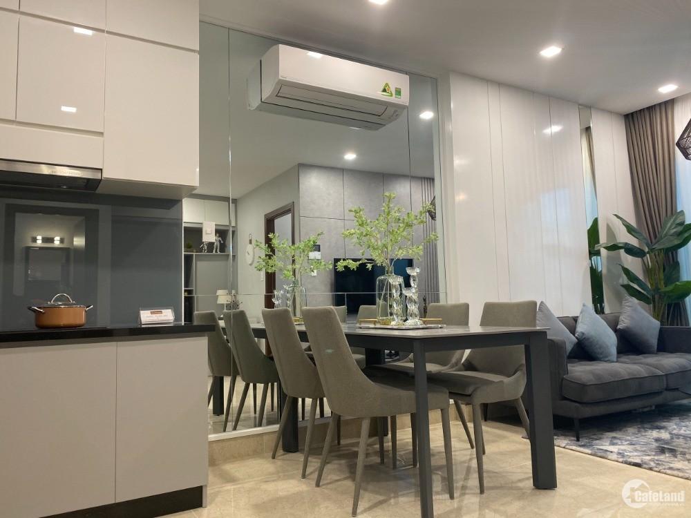 Nhận đặt chỗ căn hộ Thuận Giao, lãi suất ưu đãi, mua 1 tặng 1