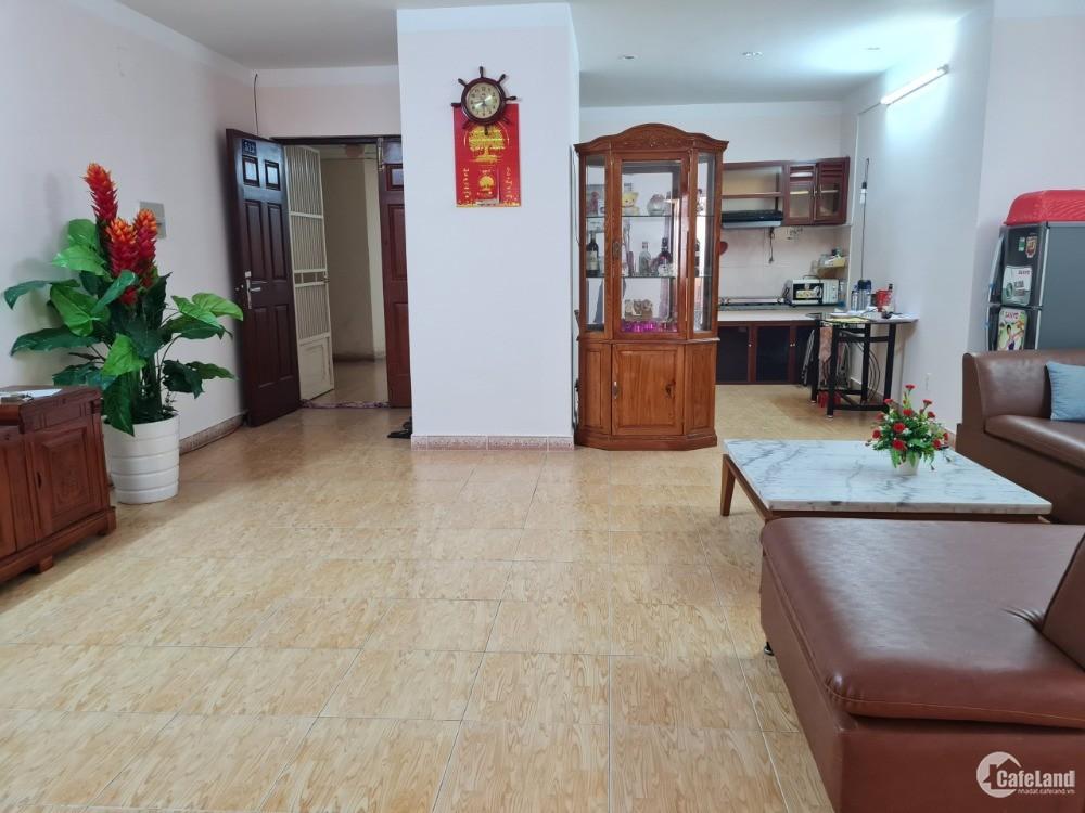 Căn hộ Seaview 3pn diện tích 137m2, full nội thất mới giá chỉ 2ty080