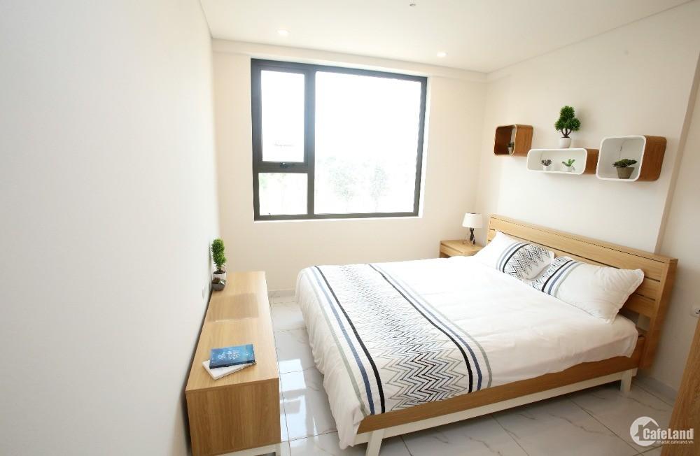Nhà ở xã hội giá hấp dẫn cạnh SamSung Bắc Ninh