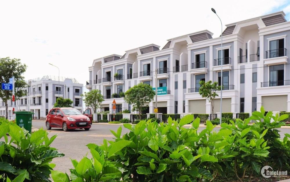 Đầu tư đất nền nhà phố đã có sổ chỉ với 350 triệu sở hữu ngay
