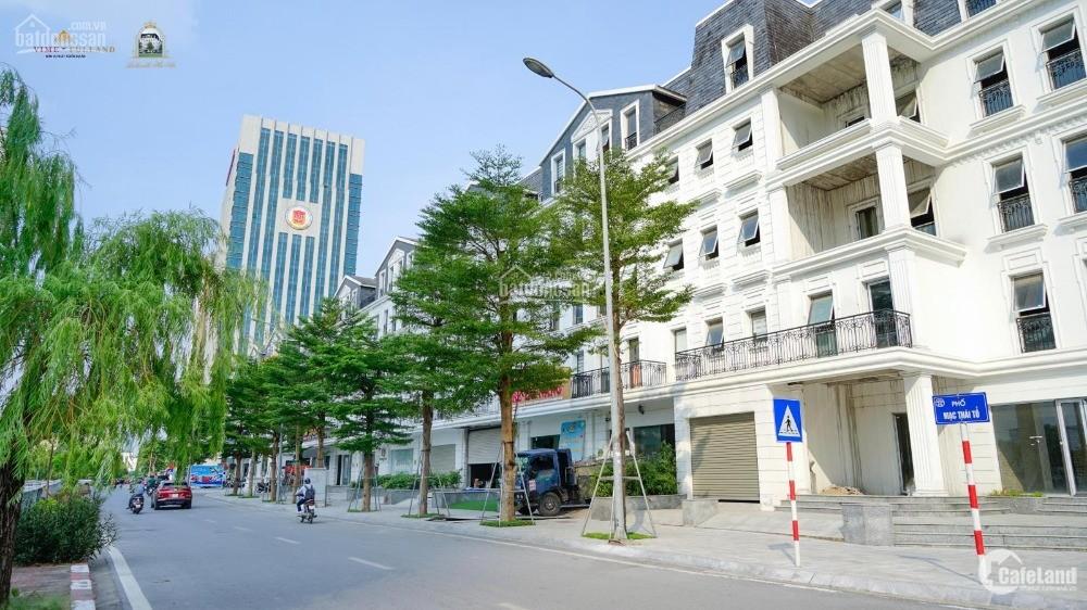 Bạn có công nhận với 33 tỷ cực khó tìm Shophouse nội thành Hà Nội?