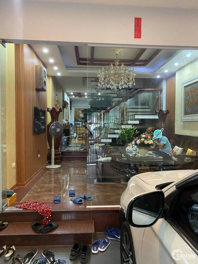 Liền Kề KĐT Văn Phú 90m x 5T MT4.5m Ô tô Tránh Kinh Doanh, giá 9 tỷ 7