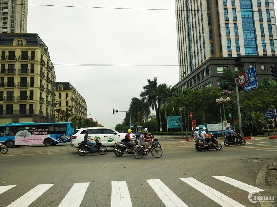 KĐT An Hưng, La Khê 83m 5 Tầng MT5m, Kinh Doanh giá 11 tỷ 5
