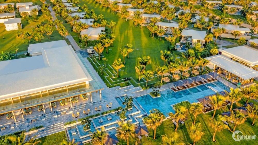 Bán gấp biệt thự nghỉ dưỡng Maia, liền kề FLC Quy Nhơn giá chỉ 7 tỷ