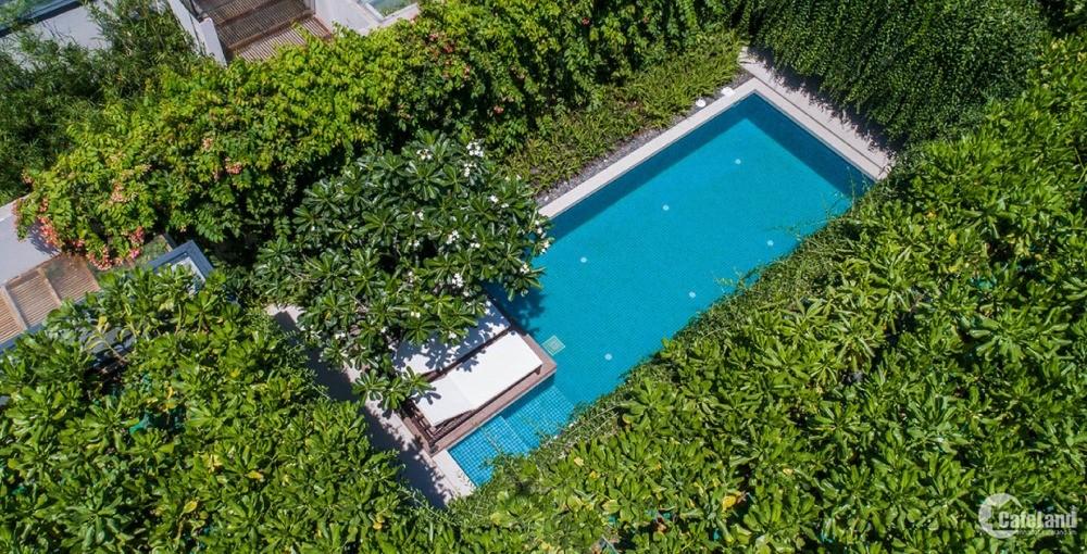 Biệt Thự Wyndham Phú Quốc - Tháng 9 Bàn Giao Vận Hành, Giá Chỉ 9,7Tỷ