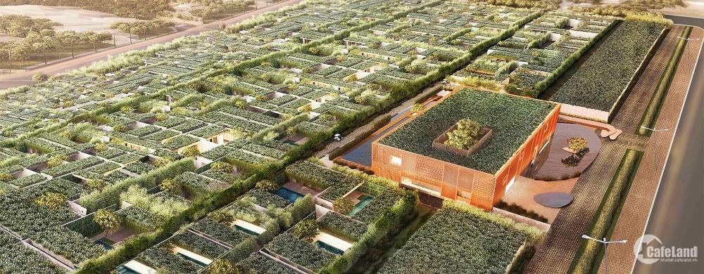 Biệt thự Wynhdam Phú Quốc full nội thất 5 sao tại trung tâm Bãi Trường