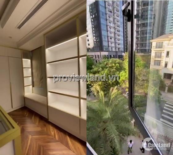Bán Biệt thự Victoria Ba Son Quận 1gần sông Sài Gòn, 325m2, full nội thất