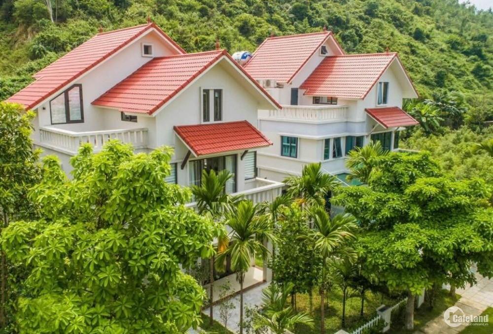 Mở bán Xanh Villas Khu C7 - C8, Biệt thự nghỉ dưỡng đẳng cấp thượng lưu, sổ đỏ.