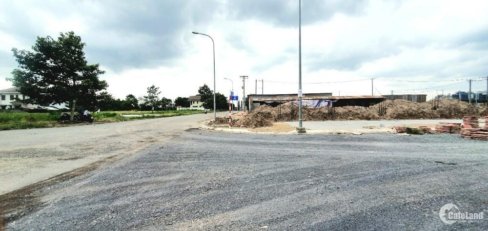 Khu đô thị Bàu Xéo - tâm điểm  sống thị trấn Trảng Bom