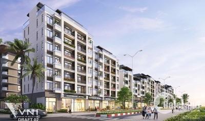 Bán căn Shop View biển dự án L'Aurora Phú Yên - vốn đầu tư 30%, LS 0% 24 tháng