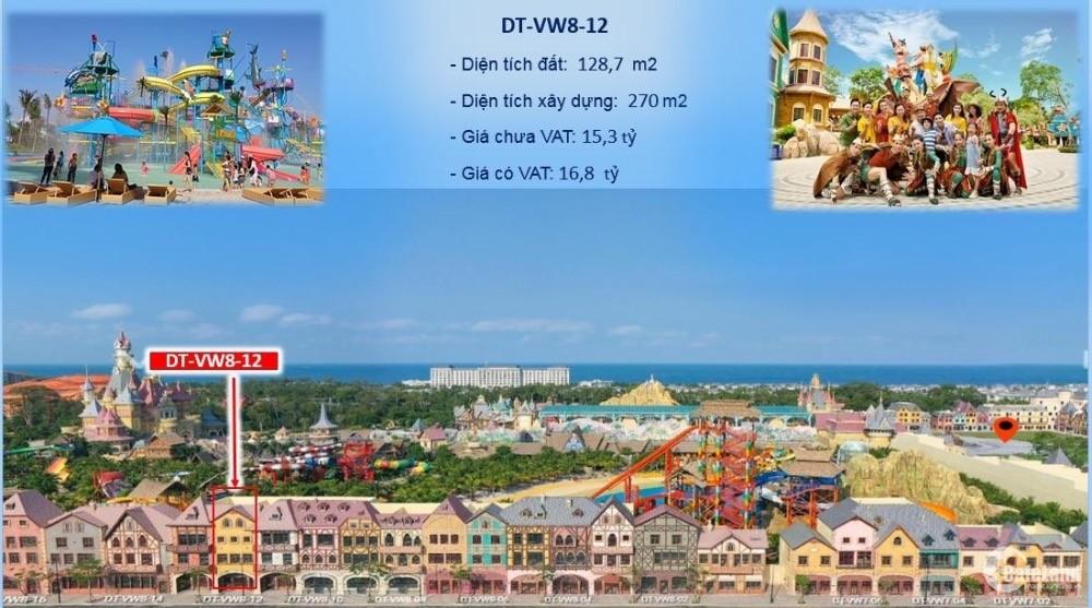 """Condotel Phú Quốc """"ĐẦU TƯ CHỈ VỚI 45.6 TRIỆU ĐỒNG/NĂM"""" sinh lời ổn định"""