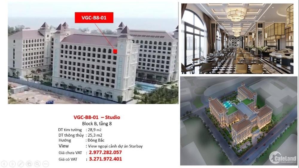 Condotel Grand Wolrd Phú Quốc, LN 10% 3 năm đầu, vay 100%, 0% HTLS đến 8/2022