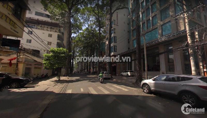 Bán 2 khách sạn ké nhau tại Q1 mt Bùi Thị Xuân, tổng DT 576m2, 1 hầm + 10 tầng