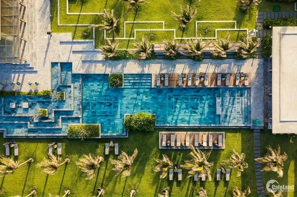 Chỉ 700tr sở hữu Resort MAIA QUY NHƠN, 2PN cạnh biển Quy Nhơn