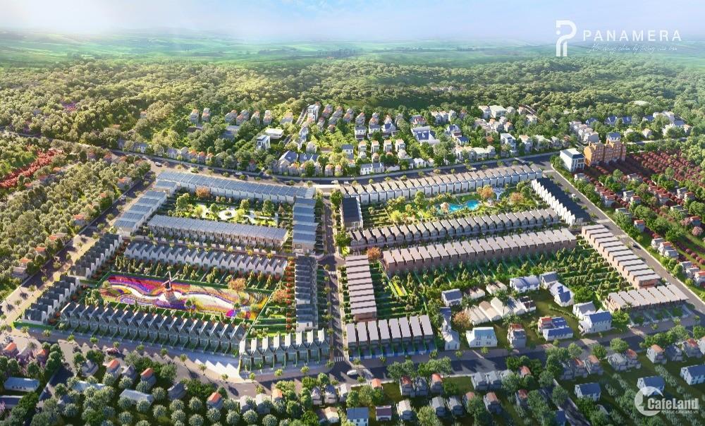 Đất nền Bảo Lộc sổ sẵn ngay gần trung tâm Thành phố Bảo lộc