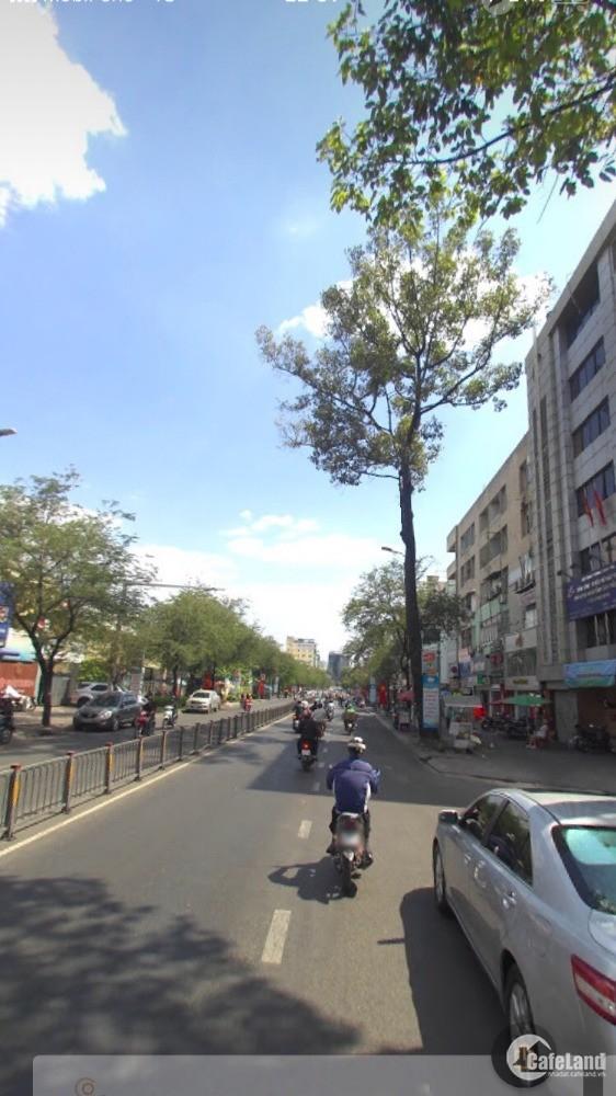 Cần bán nhà MT Đinh Tiên Hoàng, P.1, Bình Thạnh 68m2 giá 17.5 tỷ TL