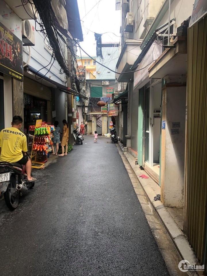 Bán nhà Trâu Quỳ -95m2 3 Tầng Đào Nguyên –Kinh Doanh đỉnh. 0982852808