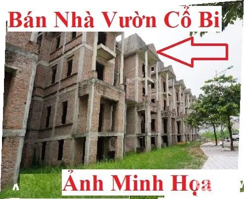 Cần Bán Căn Nhà Vườn Liền Kề xã Cổ Bi, Gia Lâm, Hà Nội chỉ hơn 7,87 tỷ