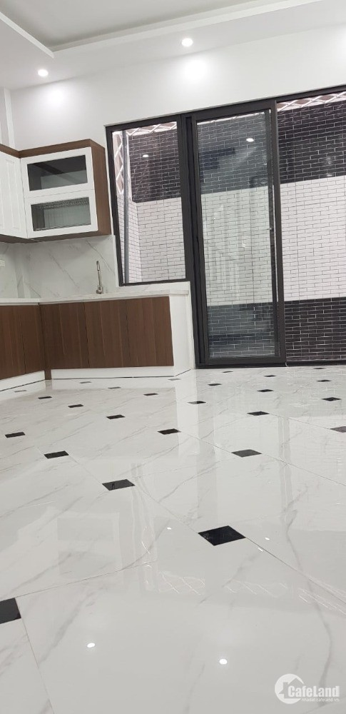 Nguyễn Đức Cảnh- Hoàng Mai nhà mới, ngõ thông, kinh doanh đỉnh DT 56m2 x 5,15 tỷ