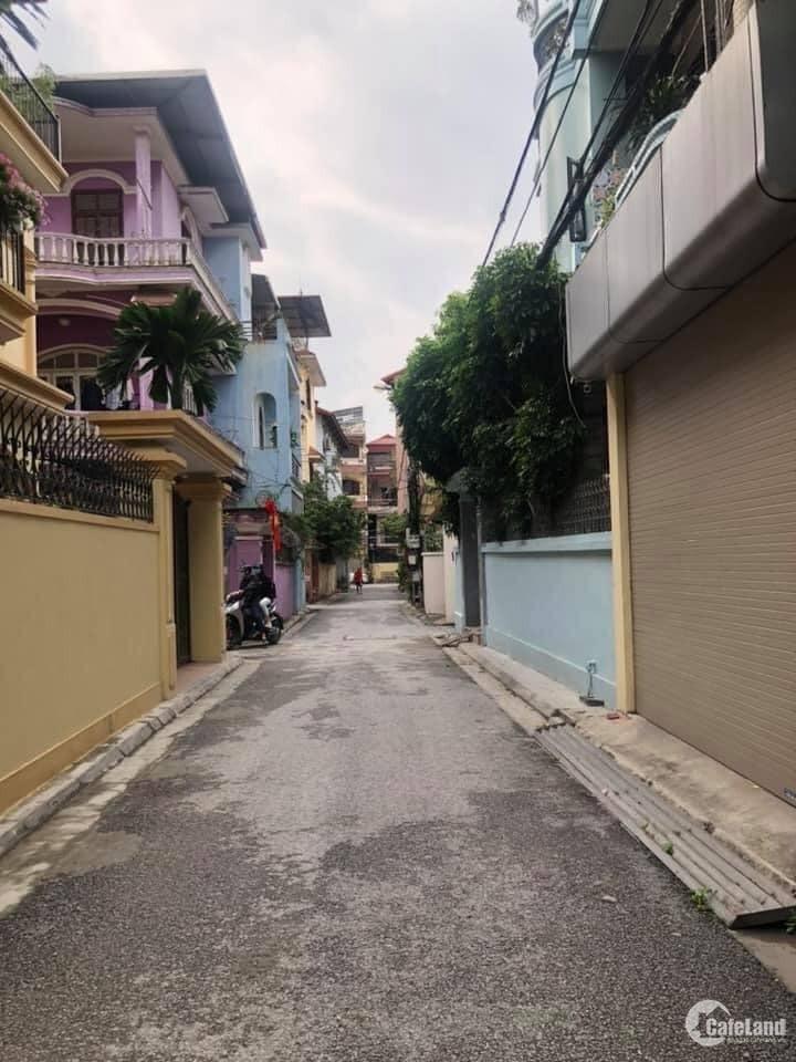 Bán nhà ngõ 117 Nguyễn Sơn, Long Biên 98m, mặt tiền 6m.